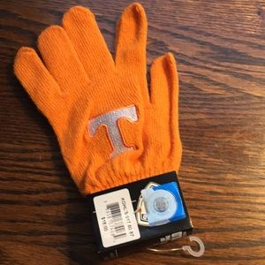Top of the World Accessories - NWT - Big Orange Gloves